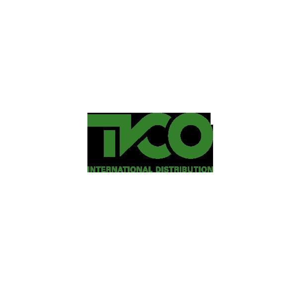 TVCO logo